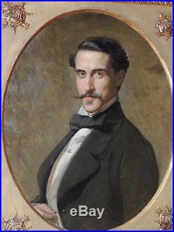 Comte Robert De Montesquiou 1855-1921