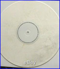 Damien Hirst Kate Moss 2009 hand made vinyl ART contemporain limited ed LP