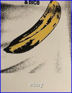FinDac Veelveten Peel Lithographie (Banksy, Obey) Fin dac