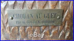 Grand Chouan H Gouzien
