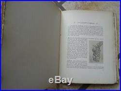 Henri RIVIERE Peintre et imagier 1907 chez Floury ENVOI SIGNE DE RIVIERE