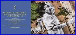JR Lithographie GIANTS, Miguel, Casa Amarela, Brazil, 2019 signée et numérotée