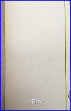 Lithographie Originale Art Nouveau Nectar Alphonse Mucha (1860-1939) 1902