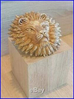 Magnifique bronze Jean Marais