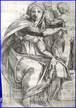 Pierre BIARD Michelangelo