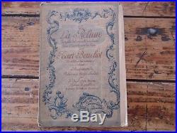 Rare La Reliure Exemples Condamnables Henri Bouchot Bibliophilie 1891 N° 7