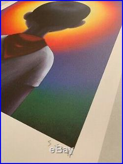SETH Globepainter Limited Edition Giclée Pionnier Signed Numbered Invader Drouot