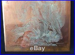 Sainte Catherine d'Alexandrie Peter Paul Rubens Plaque Amand Durand XIXe N°124
