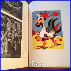 Verve N° 8 Matisse Leger Etc. 1940